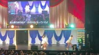 AKB48 team8 チーム8 負け惜しみコングラッチュレーション Cuties TDCホ...