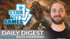 Daily Digest: Combo Shadow with Ross Merriam [Modern]