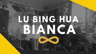 Lu Bing Hua - Bianca | CCIM ENTERTAINMENT GROUP