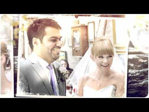 Helen and Ross Wedding Sneek Peek - Crab and Lobster Hotel