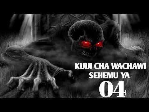Download KIJIJI CHA WACHAWI EP 04