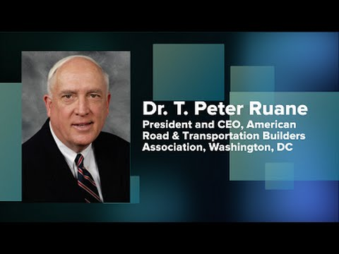 Dr. T. Peter Ruane - 2015 Legislative Conference