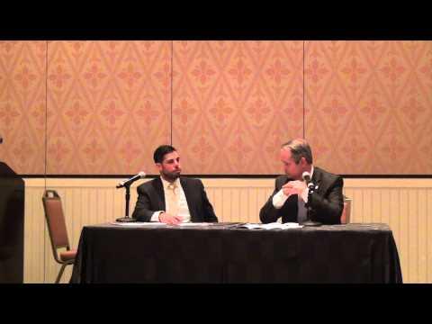 A Conversation on Free Enterprise and Economic Development