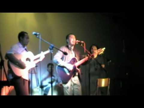 Dama et Njila en concert à Paris ( 4 )