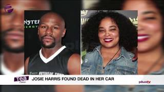 Floyd Mayweather's Ex-Girlfriend Josie Harris Found Dead In Her Car