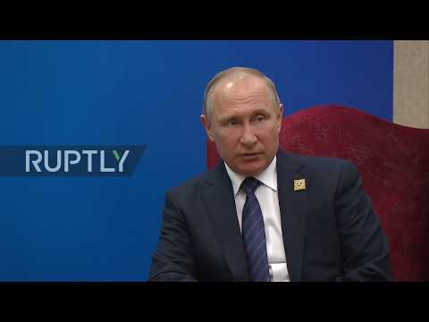 Kazakhstan: 'Russian-Pakistani relations are constructive and mutually beneficial' – Putin