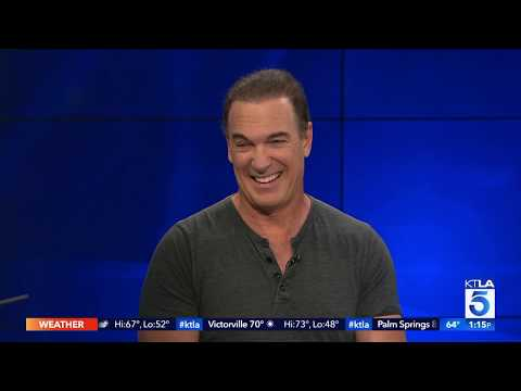 'Letters From A Nut' With Patrick Warburton At Irvine Improv