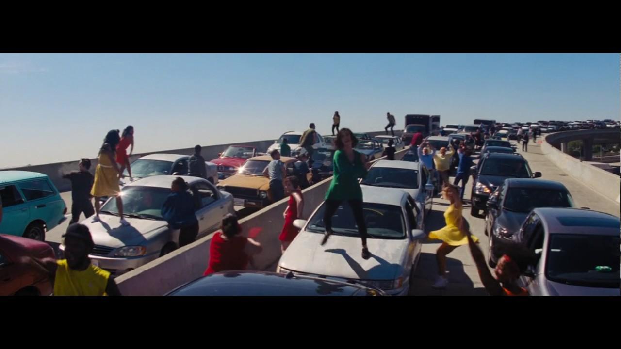 La La Land 2016 intro song