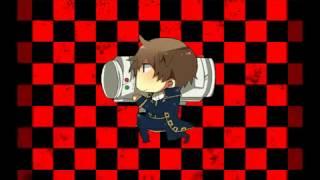 Repeat youtube video [Gintama][Okita]1000% Sadist