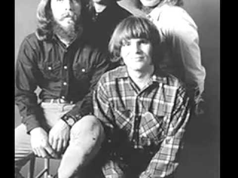 Top 15 Creedence Clearwater Revival Songs of All Time