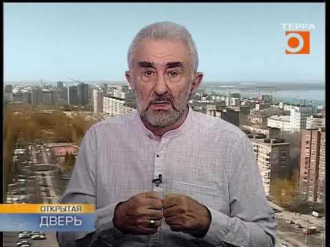 Михаил Покрасс. Открытая дверь. Эфир передачи от 27.11.2018