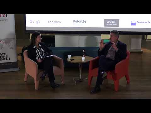 Startup Grind Brisbane presents Glen Richards, Greencross and Australia's Shark Tank