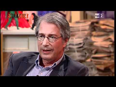 Paolo Ruffini - Stracult 2012 - Talk sulle colonne sonore