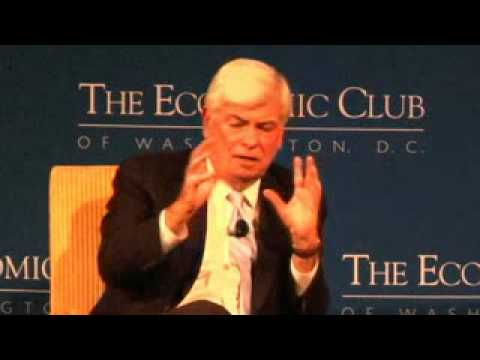 The Honorable Chris Dodd, Chairman, Senate Banking Committee