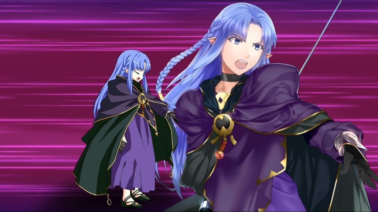 Caster - Fate/Grand Order Wiki