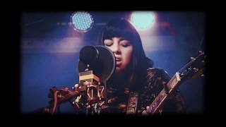 Borka Balogh - Kill  [Solo Live Session @Vondelbunker]