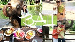 3 Days In Bali Villa Tour Weekend Wanders