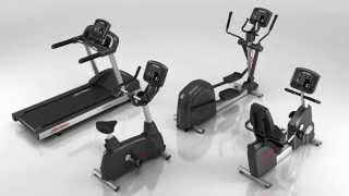 Life Fitness Activate Series Video