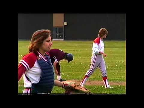NCCS - Beekmantown Softball  6-2-88