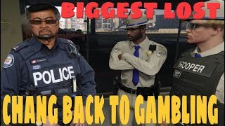 Mr.Chang Applied to be a Police Officer Gta 5 Rp Nopixel