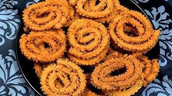 Murukku | முறுக்கு | Instant Murkku Recipe | Murukku Recipe in tamil