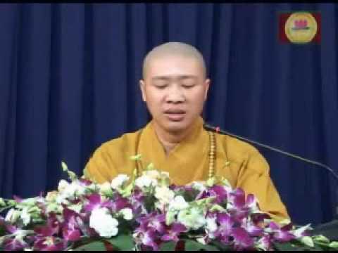Bóng Mây _ Thích Thiện Thuận (4-8)