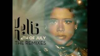 kelis - milkshake (tom neville remix).wmv