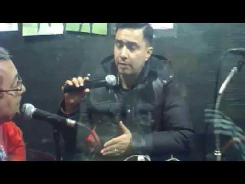 el show de YORYINIO - JUAN PABLO en radio occidente 971 fm