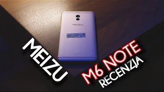 Meizu m6 note - postrach serii Redmi ? - test, recenzja #97 [PL]