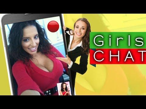 Random video call! ! Video chat with strangers app! Hindi