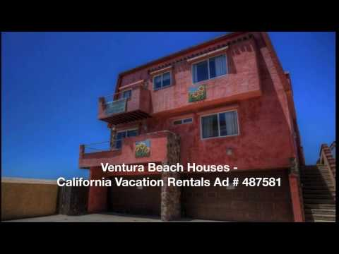 Ventura Beach Houses - California Vacation Rentals 487581