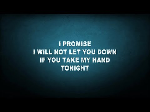 Simple Plan  Promise Lyrics