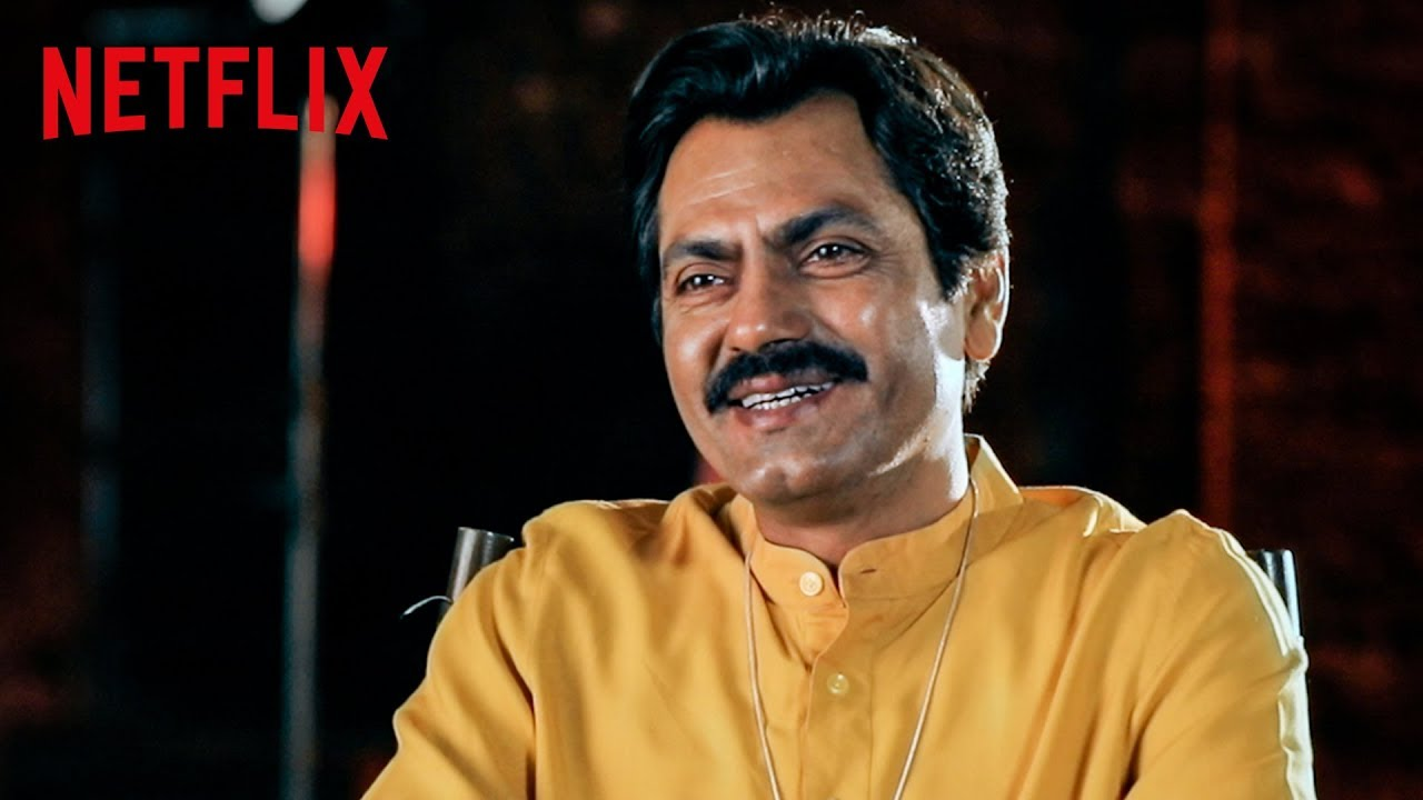 What to Expect   Sacred Games 2   Netflix