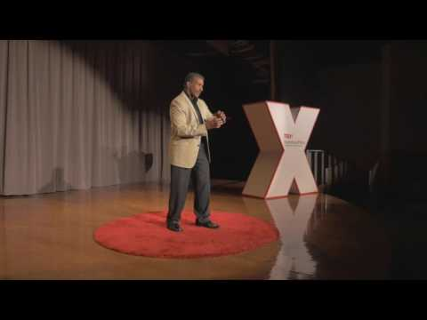 The Magic of Connecting With People | Don Haynes | TEDxSpeedwayPlaza
