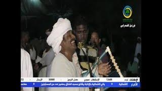 معاوية المقل - عشانك يابا سبت بلادى واتغرب - حفل منتديات معاوية المقل