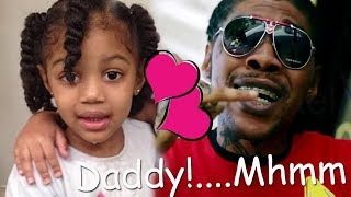 Vybz Kartel To Finally Meet His Daughter From Overseas | The End Of Shorty & Kartel?