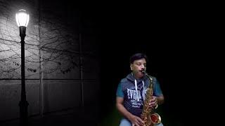 #49:-Tum Aaye To Hawaon Mein ..Aur Kya  | Phir Bhi Dil Hai Hindustani| Saxophone Cover