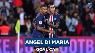 GOAL CAM | Every Angles | Angel DI MARIA vs NIMES