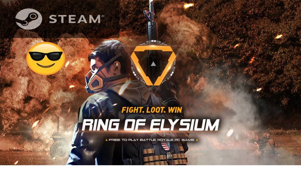 How To Download Ring Of Elysium From Steam In Any Country October 2018