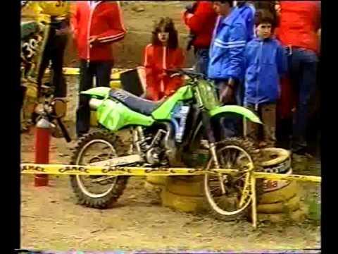 Motocross World Championship (1985 Italy Grand Prix) - Heat 2