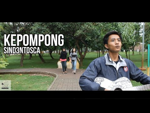 [Video Clip Assignment] Kepompong - Sind3ntosca