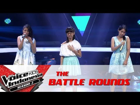 "Kim & Meril & Vitara ""Elastic Heart"" 