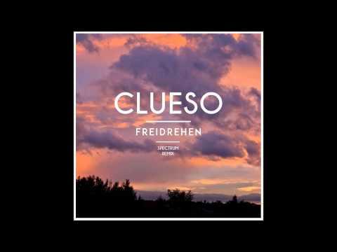 Clueso - Freidrehen (Spectrum Remix)