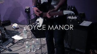 JOYCE MANOR [FULL SET] LIVE @ Epic Problem - Tampa, FL (9.24.14)