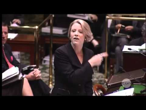 Keneally quits