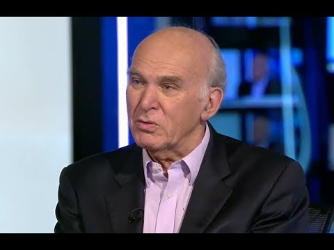 Vince Cable: Why Brexit might not happen (26 Nov 2017)