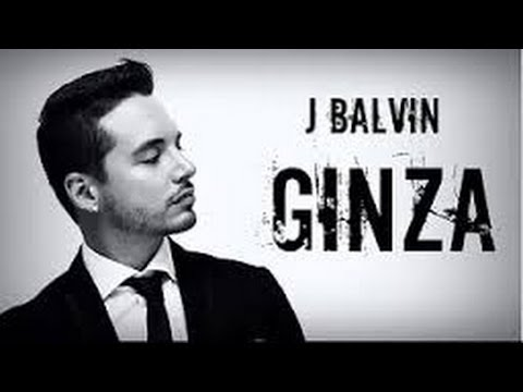[DOWNLOAD] Ginza - J.Balvin (Official Music)