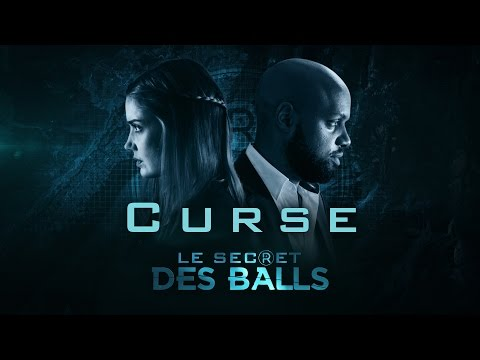 Curse - Music Video from Le Secret des Balls