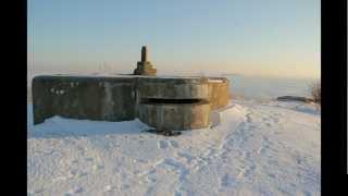 Форты Кронштадта.