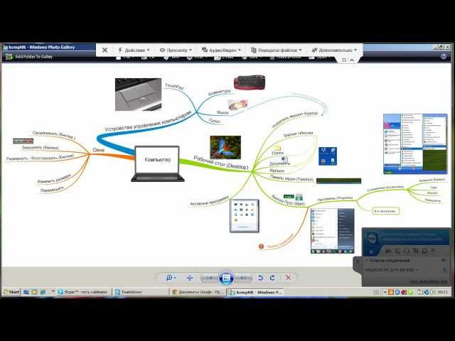 Программу компьютера для начинающих